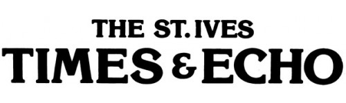 Subscriptions to The St Ives Times & Echo