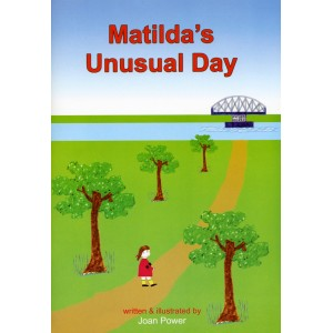 Matilda's Unusual Day