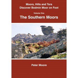 Peter Moore - The Southern Moors