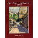 Bath Society of Artists a History
