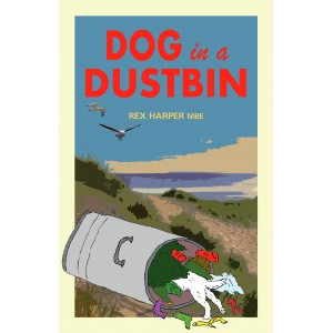 Dog in a Dustbin front cover