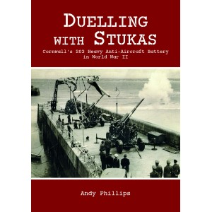 Duelling with Stukas