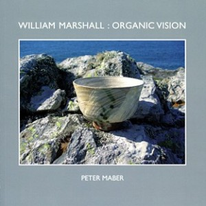 WILLIAM MARSHALL : ORGANIC VISION