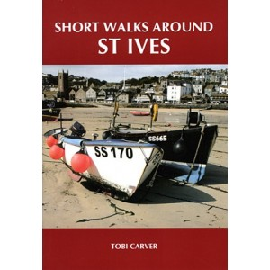 Short Walks Around Stives