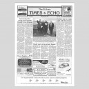 The St Ives Times & Echo